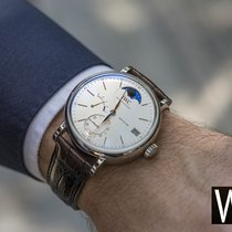 IWC Portofino Hand-Wound IW516401 2020 nuevo