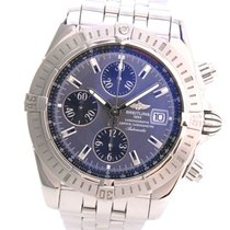 Breitling Steel 42mm Automatic A13356 pre-owned