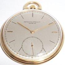 Patek Philippe Poket watch 18K 750 /- Savonette