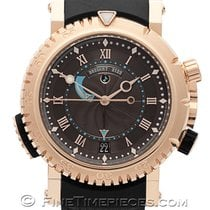 Breguet Red gold Automatic 46mm 2010 Marine