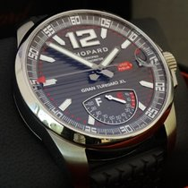 Chopard Mille Miglia Gt Xl Power Control Titanium - Lim Ed -...