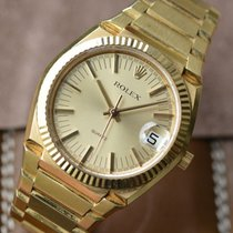 "Rolex Ref. 5100 Beta Quartz 21 in 18k Gelbgold ""il..."