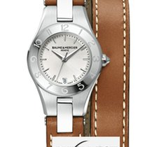 Baume & Mercier Linea M0A10036 new