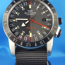 Glycine AIRMAN BASE 22 BI-COLOR 24H