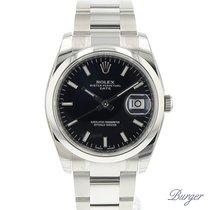 ロレックス (Rolex) Oyster Perpetual Date 34