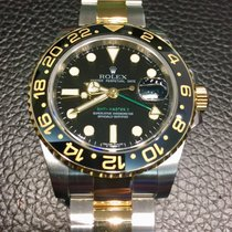 Rolex GMT-Master II Ceramic Bicolor