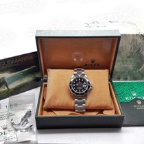 Rolex Submariner Date full set B&P