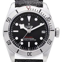 Tudor Black Bay Steel 79730-0003 2019 new