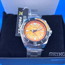 Seiko Prospex new 2019 Watch with original box and original papers SRPC07