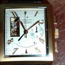 Zenith Port Royal 18.0550.4021/01.C647 2008 occasion