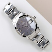 Rolex Oyster Precision tweedehands 34mm Staal