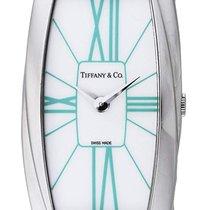 Tiffany Acciaio 22mm Quarzo Z6401.10.10A29A00A nuovo Italia, Brescia