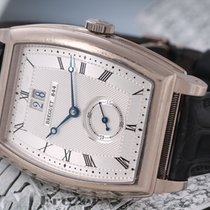 Breguet Héritage pre-owned 52mm White gold