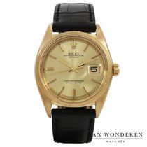 Rolex Datejust 1611 1972 tweedehands