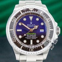 Rolex Sea-Dweller Deepsea usado 43mm