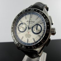 Alpina Steel 44mm Automatic AL-860AD5AQ6 new
