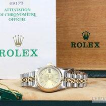 Rolex Lady-Datejust Otel 26mm