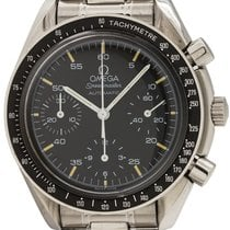 Omega 3510.50 Steel 1997 Speedmaster Reduced 37mm pre-owned United States of America, California, West Hollywood