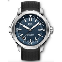 IWC Aquatimer Automatic new Automatic Watch with original box and original papers IW329005