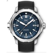 IWC Aquatimer Automatic IW329005 new