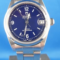 Tudor Prince Oysterdate 72000 pre-owned
