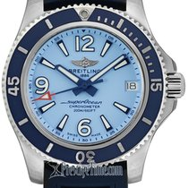 Breitling Superocean new 2021 Automatic Watch with original box a17316d81c1s2