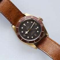 Tudor Black Bay Bronze Bronze 43mm Canada, Montreal