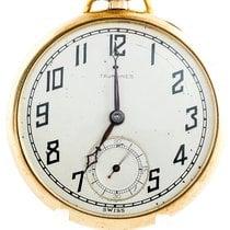 Tavannes 黃金 44mm 995867 二手