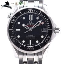 Omega Seamaster Diver 300 M 212.30.36.20.01.002 pre-owned