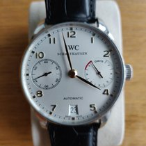 IWC Portuguese Automatic IW500114 2010 pre-owned