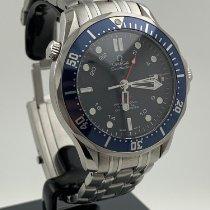 Omega Seamaster Diver 300 M 2535.80.00 2003 rabljen