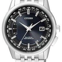 Citizen CB0150-62L Nuevo Acero 43mm Cuarzo