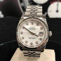 Rolex Datejust 116234 2008 použité