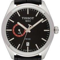 Tissot PR 100 Zeljezo 39mm Crn