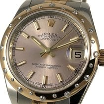 Rolex 178341 Acero y oro 2013 Lady-Datejust 31mm usados