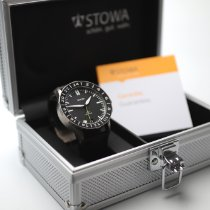 Stowa Steel 45/46mm Automatic new