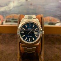 Rolex Datejust II Acier 41mm Bleu France, Cannes