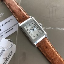 Jaeger-LeCoultre Steel Manual winding Q2548441 new