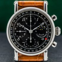 Chronoswiss Steel 38mm Automatic 7523 pre-owned United States of America, Massachusetts, Boston
