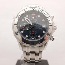Omega Seamaster Diver 300 M 2598.80.00 rabljen
