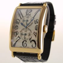 Franck Muller Yellow gold 32.5mm Automatic 1200 MB YG pre-owned