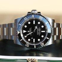 Rolex Submariner (No Date) новые 2012 Автоподзавод Часы с оригинальными документами и коробкой 114060