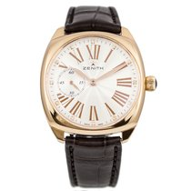 Zenith Star 33mm Ladies Watch