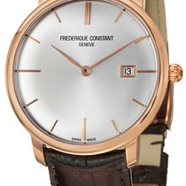 Frederique Constant Rose gold Automatic FC-306V4S9 new