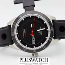 天梭 (Tissot) PRS 516 Automatic Gent Black Dial 42mm R