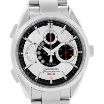 Omega Seamaster Nzl-32 Regatta Chronograph Watch 2513.30.00