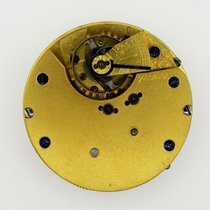 Centre Seconds Chronograph Pocket Watch Movement Diameter 45...