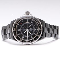 Chanel H3101 Ceramic 2007 J12 41mm pre-owned