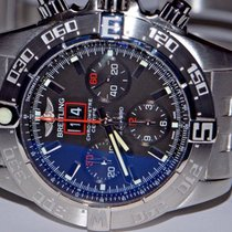 Breitling Blackbird new Automatic Chronograph Watch only A4436010