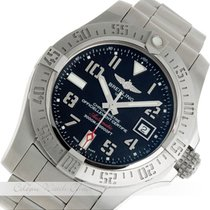 Breitling Avenger II Seawolf Stahl A1733110.BC30.169A